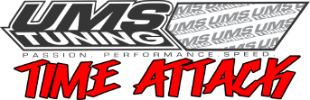 UMS Time Attack Logo