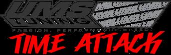 UMS Time Attack Logo